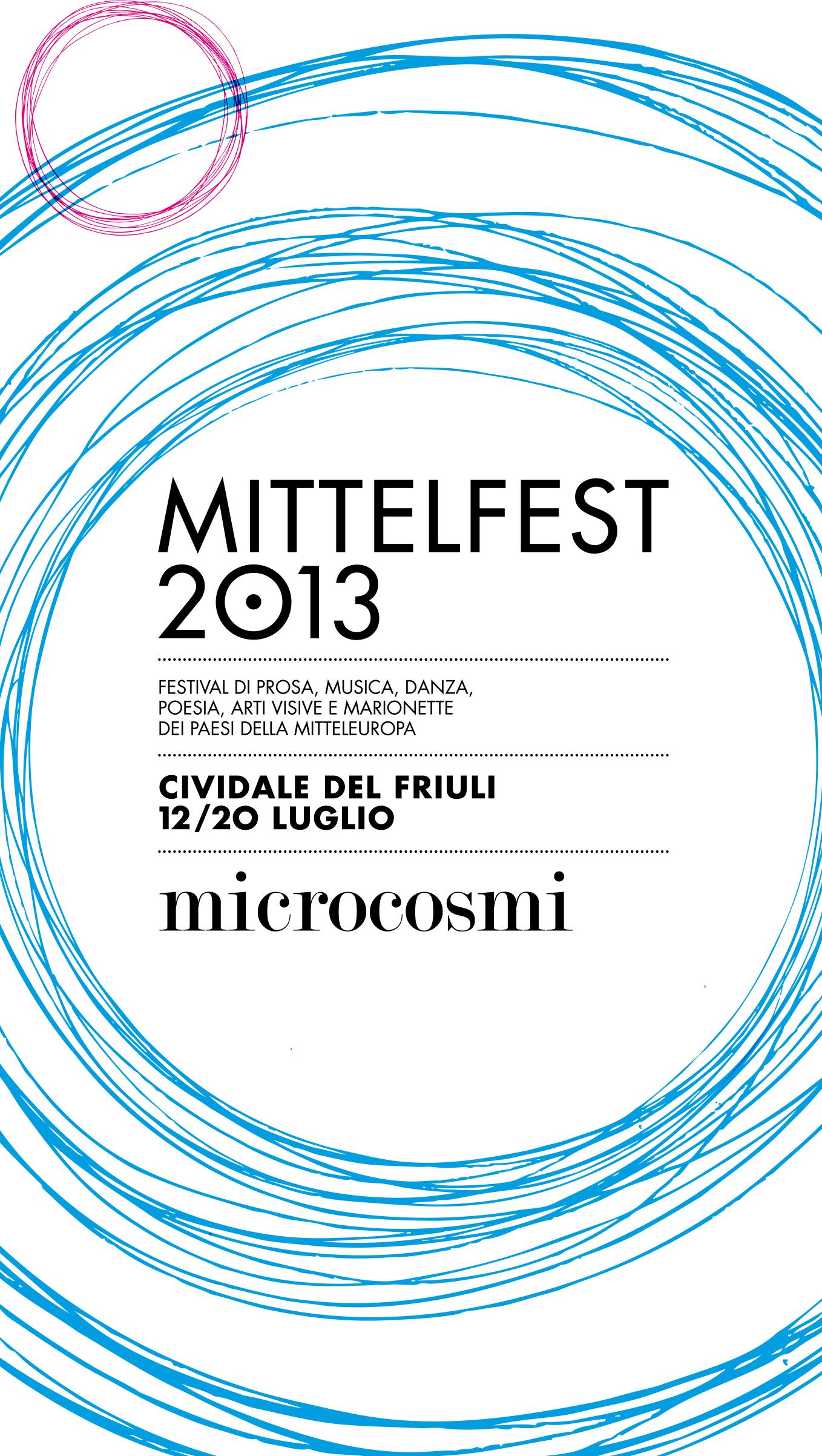 2013 Microcosmi