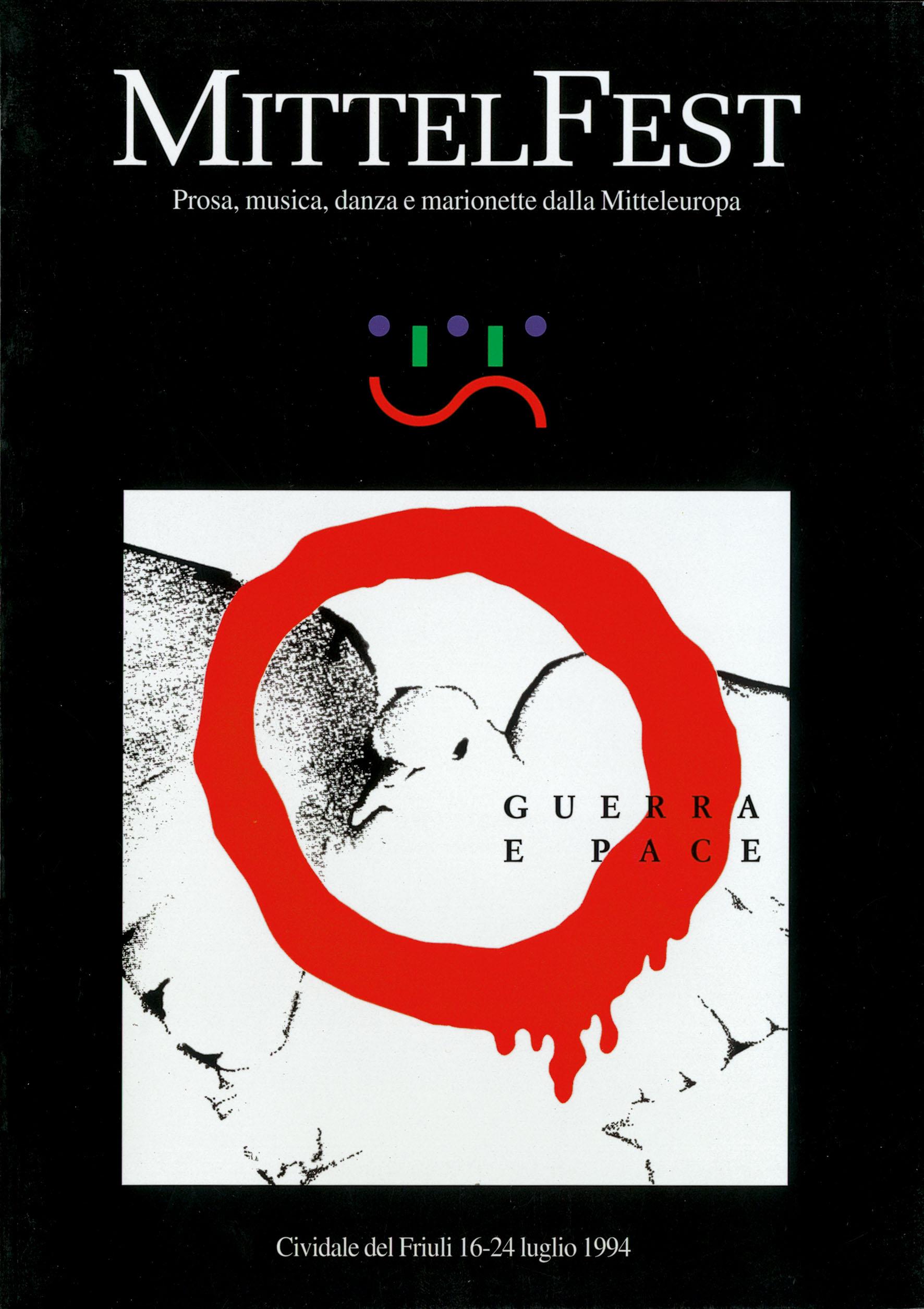 1994 Edizione di Guerra