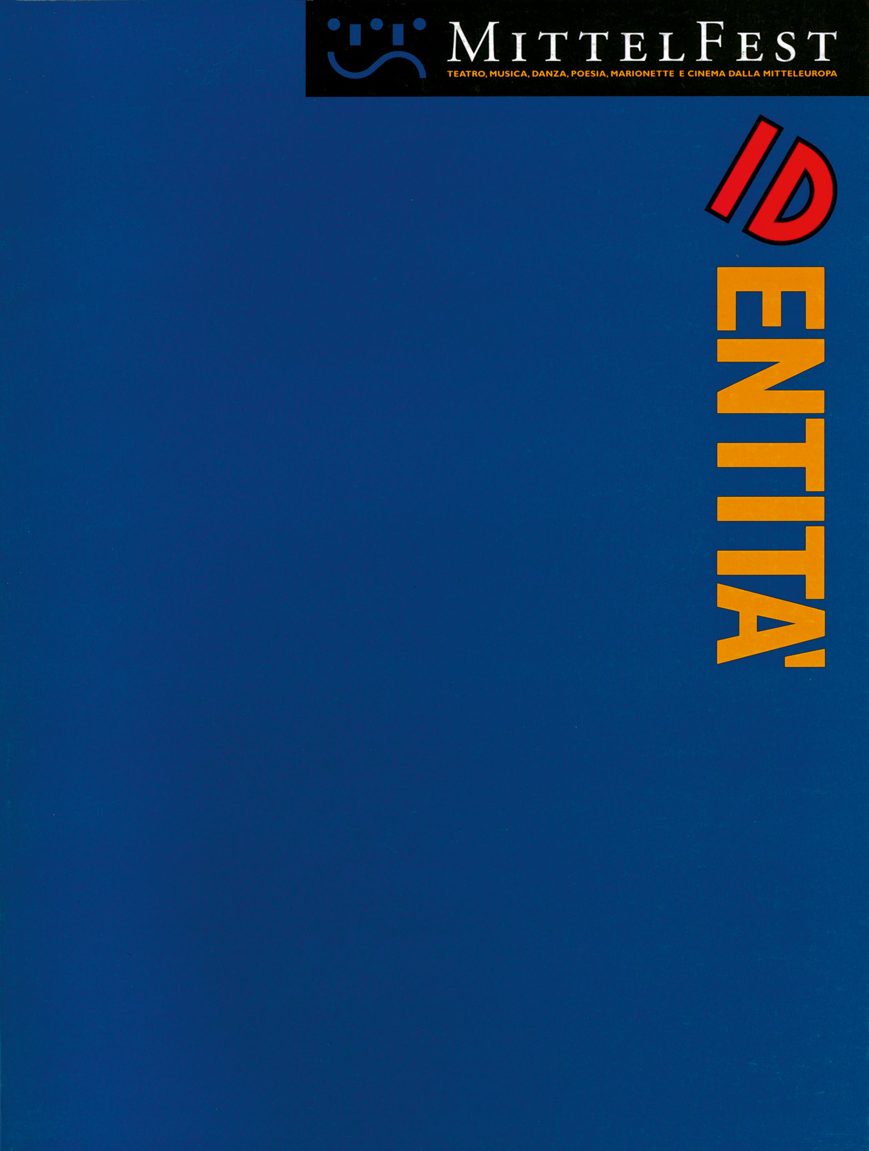 1997 Identità 2