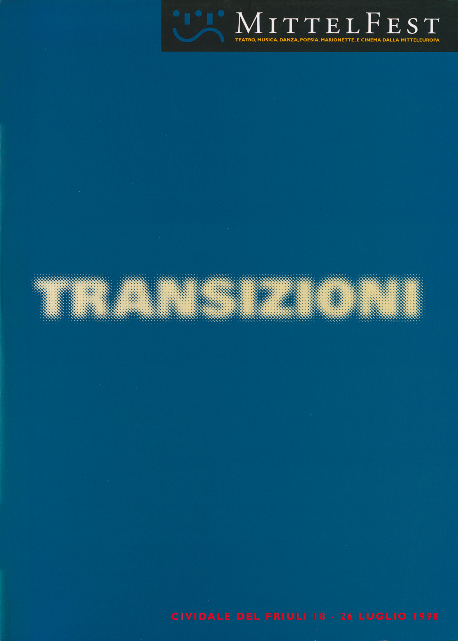 1998 Transizioni