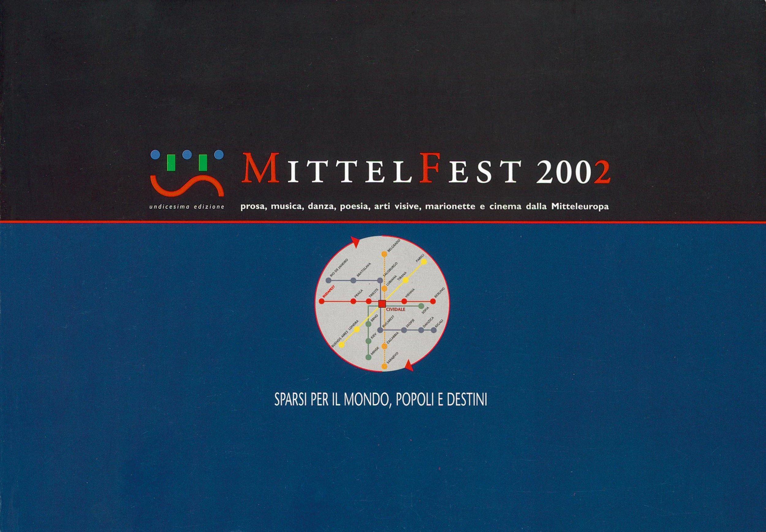 2002 Popoli e destini