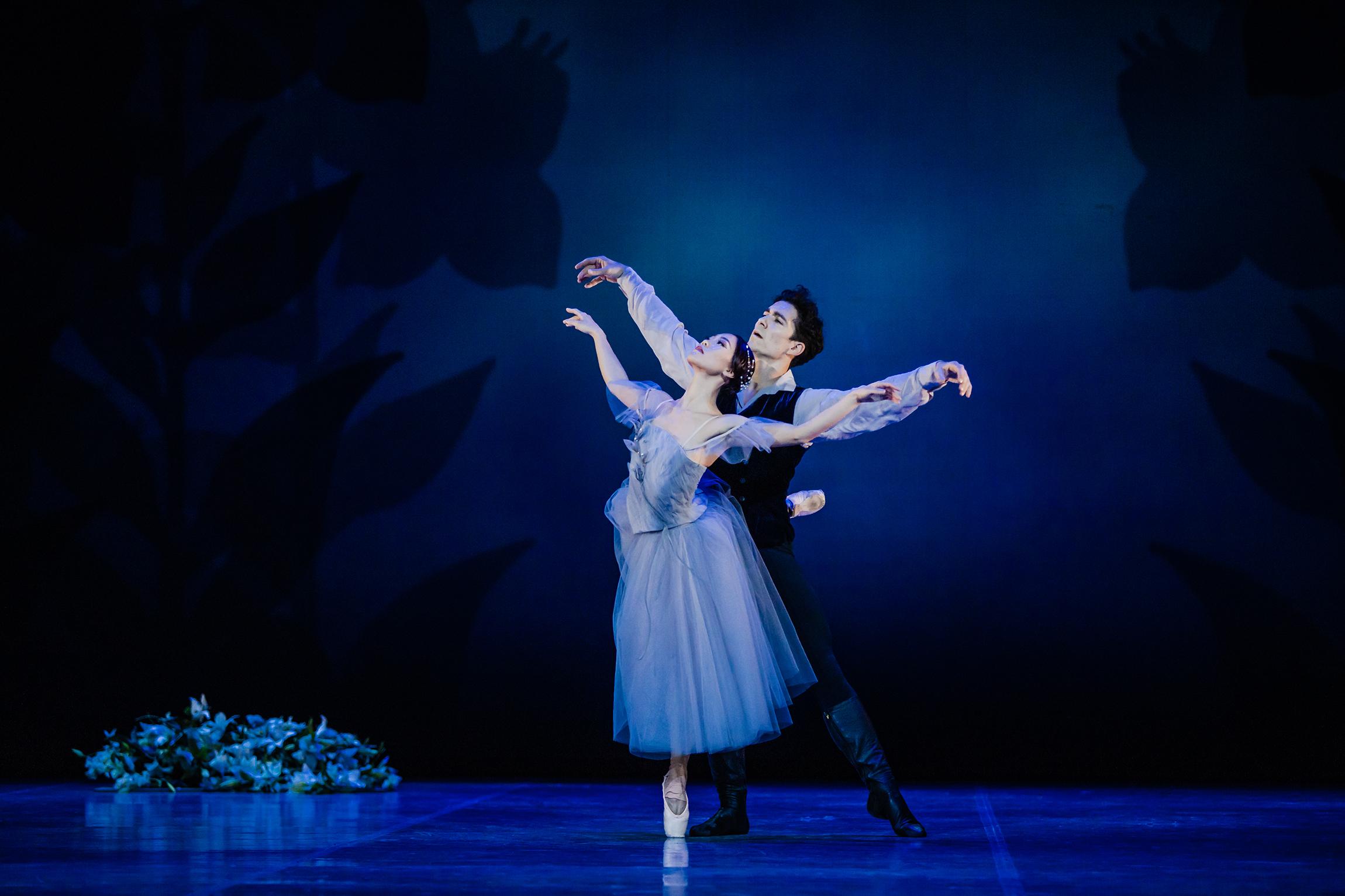 Foto: SNG Opera in balet Ljubljana
