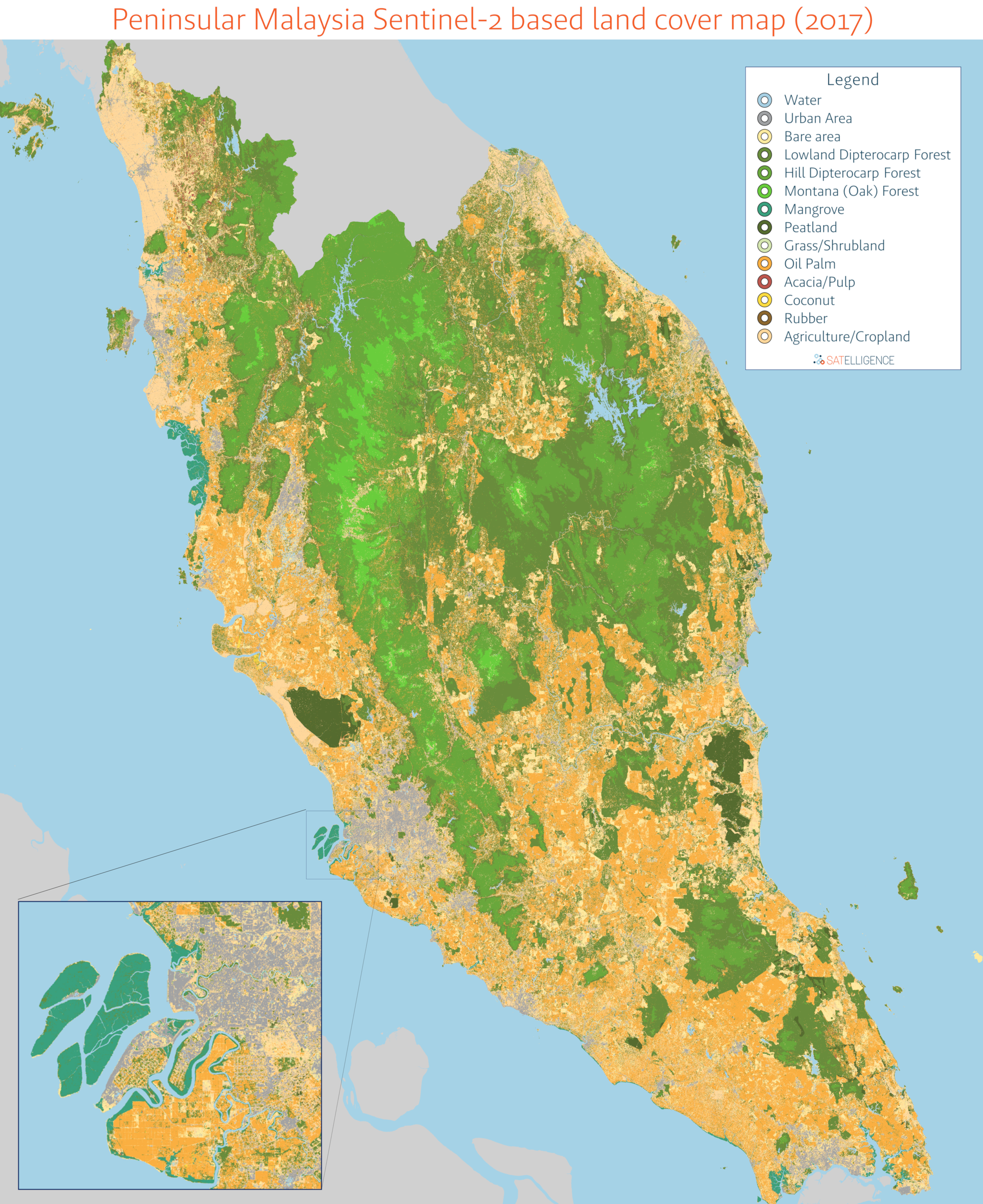 Setting a baseline for deforestation with land cover mapping ... on ecological succession map, climate change, hydroelectric dams map, land pollution, transboundary pollution map, environmental issue, world map, ozone depletion, exploitation of natural resources, global warming map, land degradation, groundwater depletion map, pesticide use map, greenhouse gas, species extinction map, glacier melt map, global warming, ecological footprint map, environmental degradation, water depletion map, tree plantation map, intensive farming map, danish language map, illegal logging, mass extinction map, forest reserves map, land use map, indoor air pollution map, environmental problems map, genetically modified crops map,