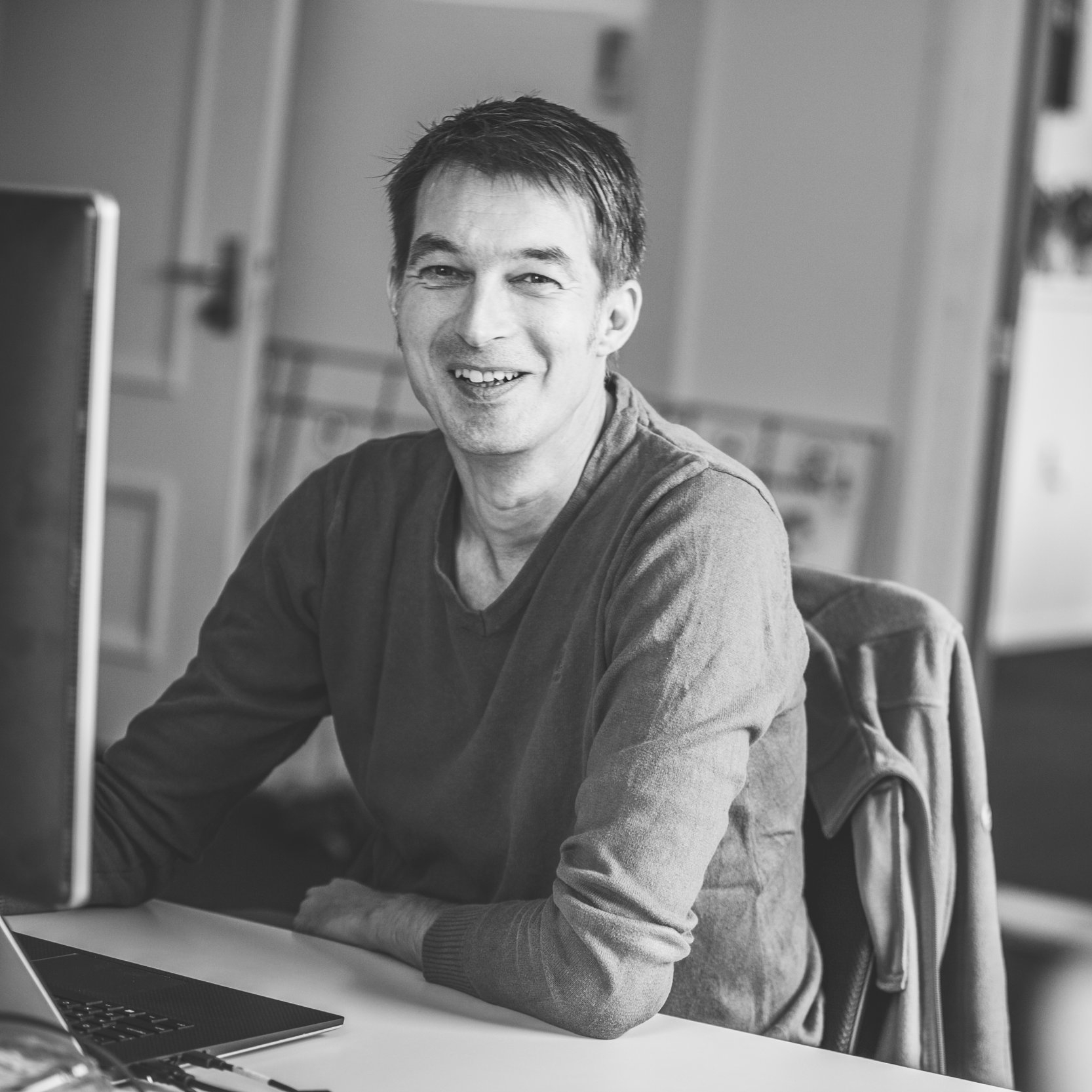 Vincent Schut, MSc - Software Engineer