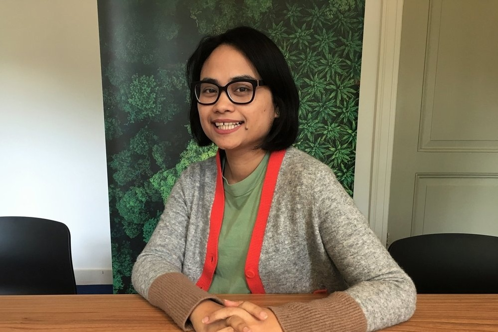 Meet Arti for South East Asia, Jakarta office -