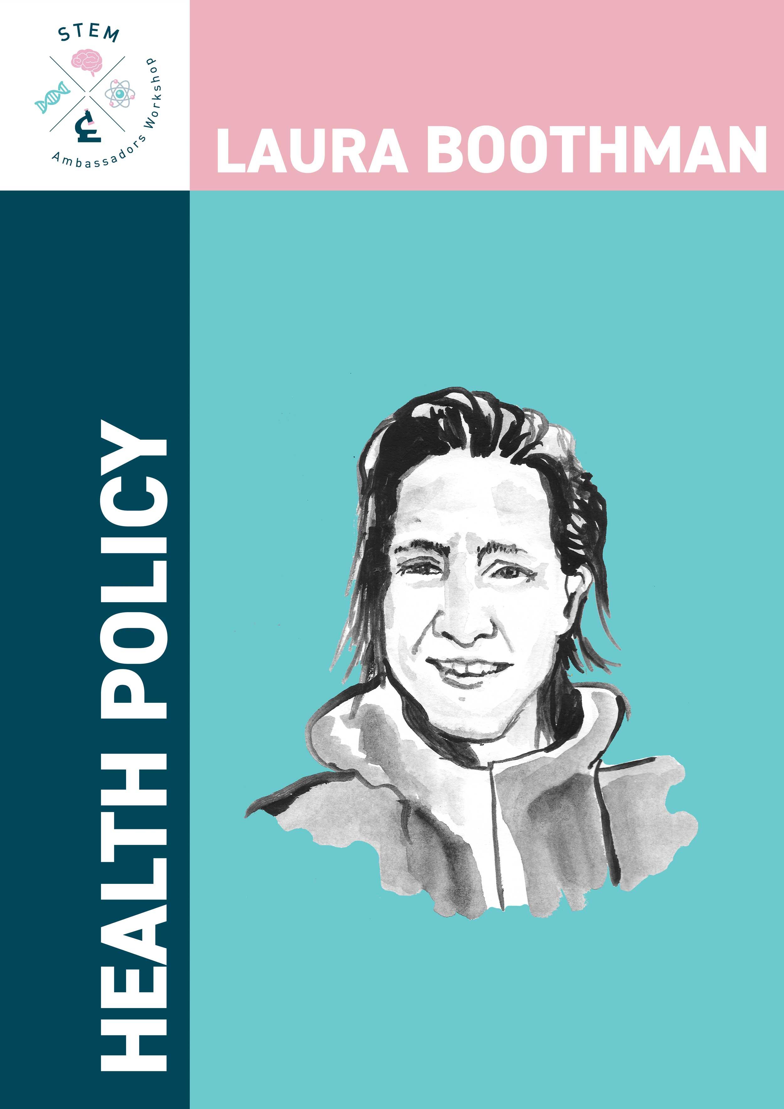 Laura Boothman