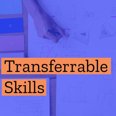 Science Degree Transferrable Skills