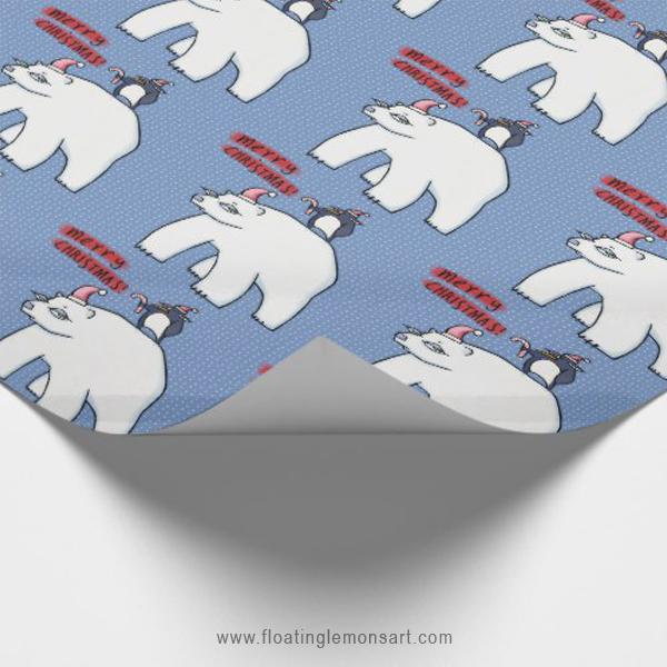 16-Polar-Bear-Christmas-blue-Wrapping-Paper.jpg