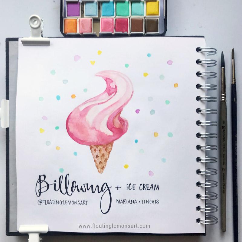 Daily06-billowing-icecream-floatinglemonsart.jpg