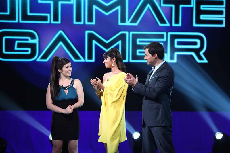 WCG Ultimate Gamer, 2010