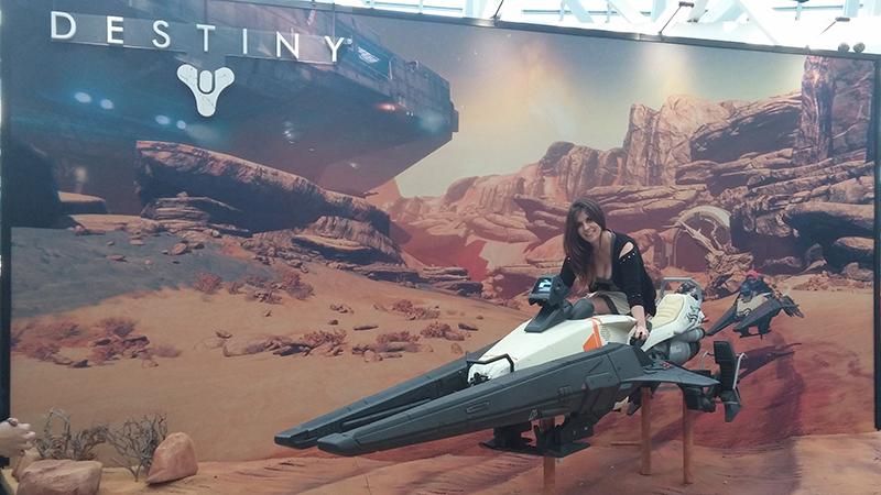 E3, 2014