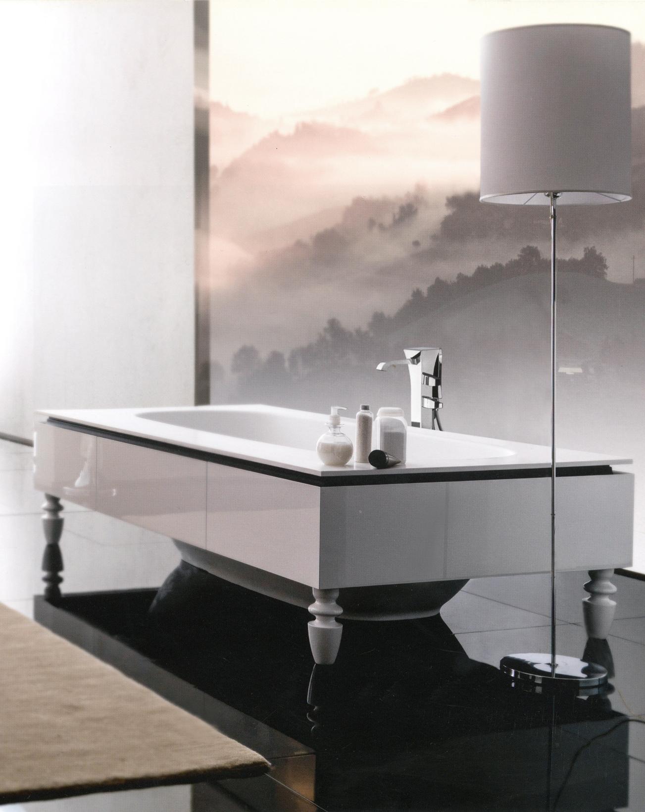 bania bathroom