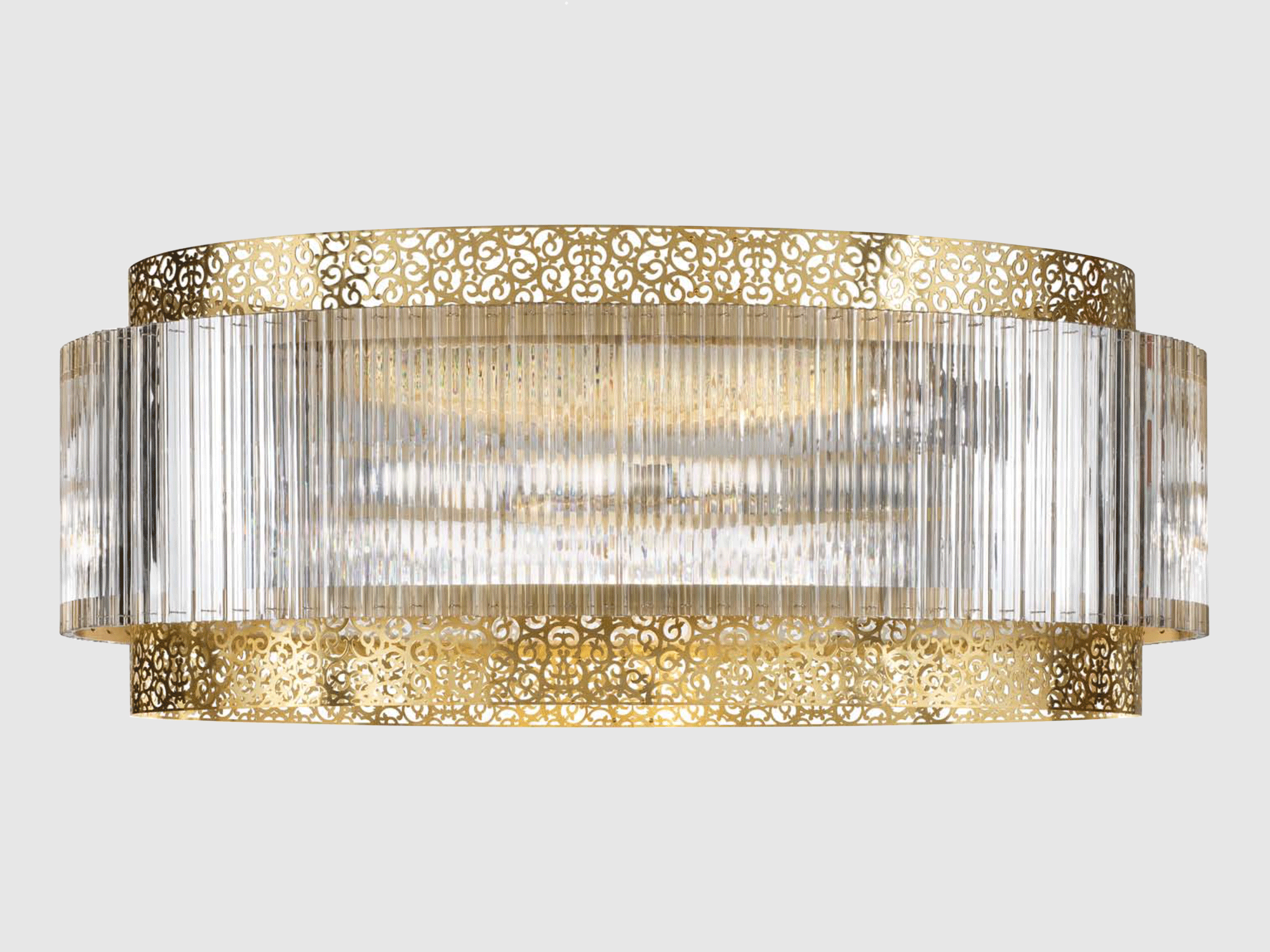 NARCISO CHANDELIER - baldi home jewels, 2010
