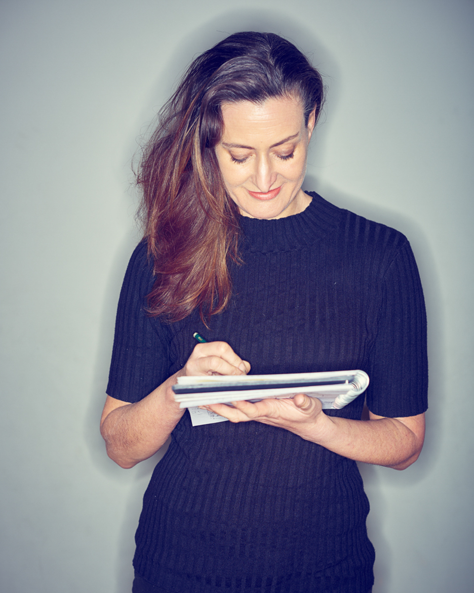 My Perfect Cousin -London Video Production Company - Rebecca Denton - Conceptual & Storyboard Artist - Team Photo.jpg
