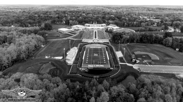 Norton City Schools Drone_bw.jpg