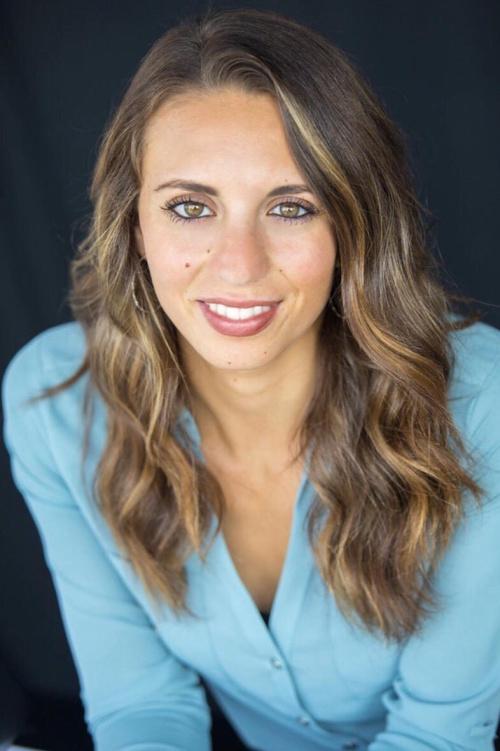Lauren McGhee- MentorPersonal Calling -