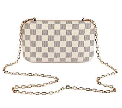 This is one of my favorite brands of Louis Vuitton dupes.