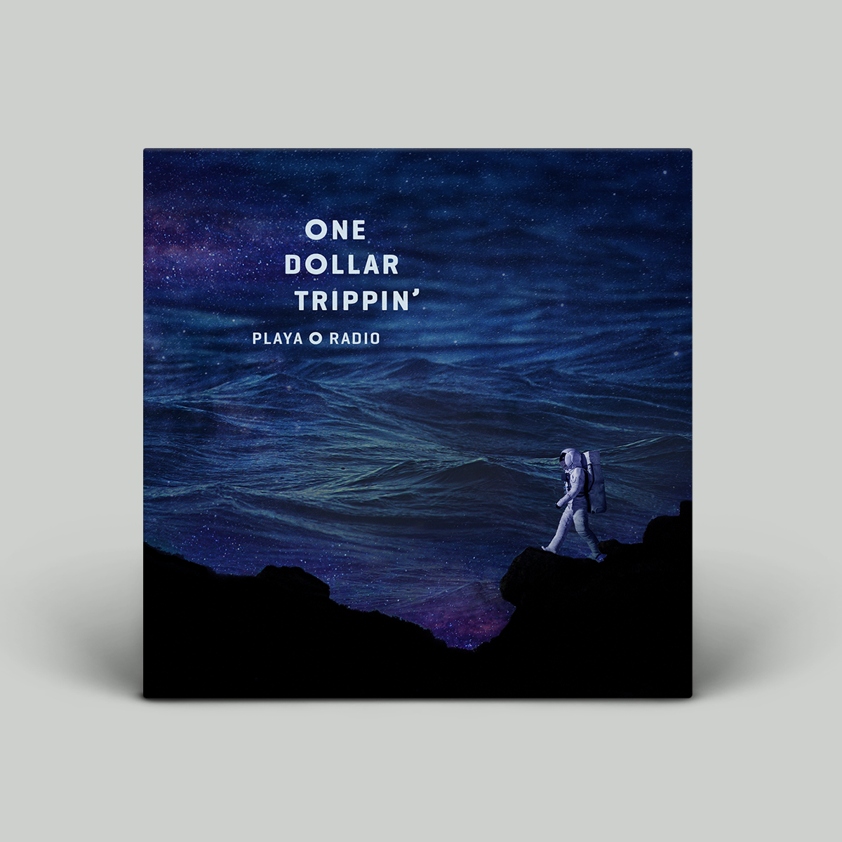 Second EP: One Dollar Trippin