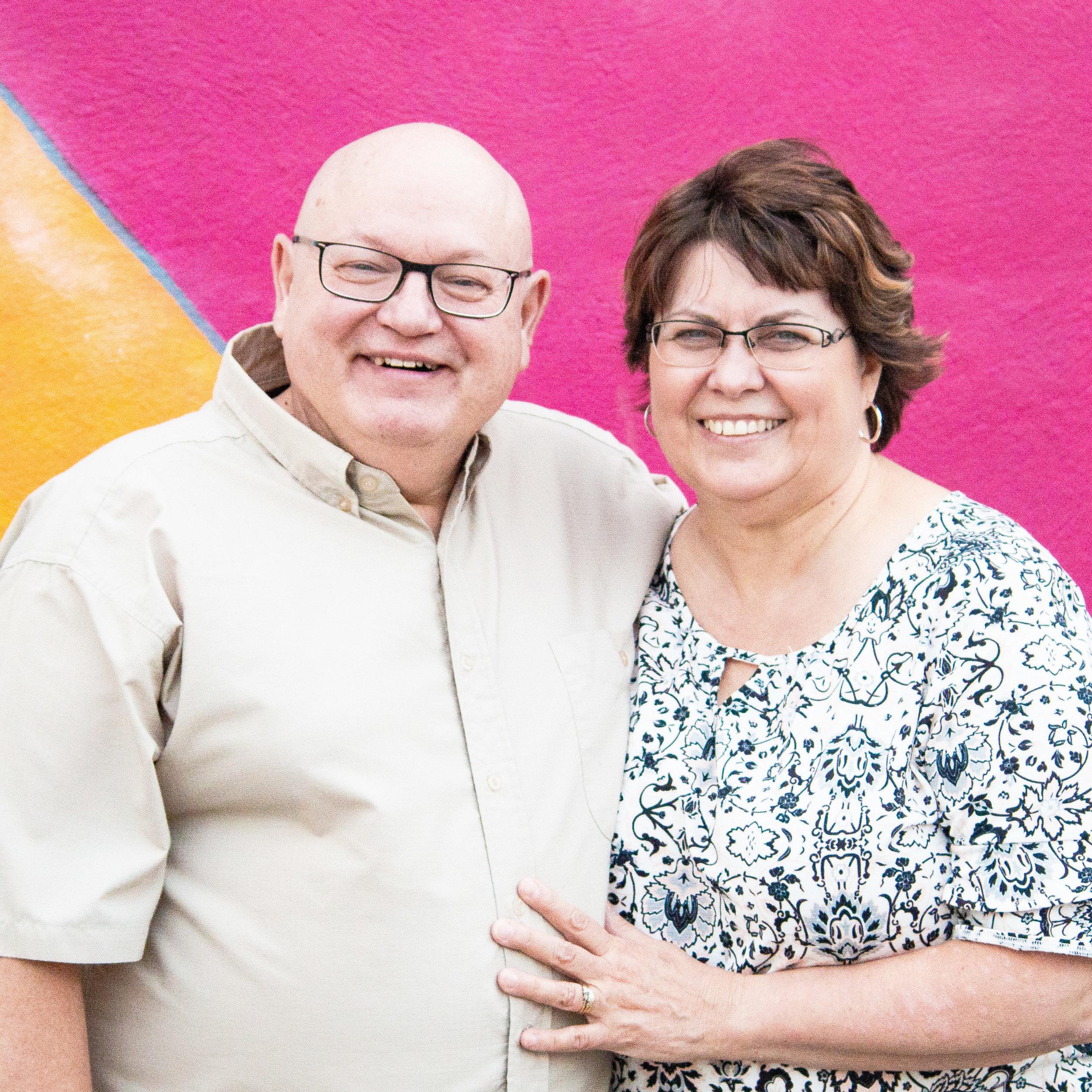 Mark + Debbie - Wednesdays7 pmElmira