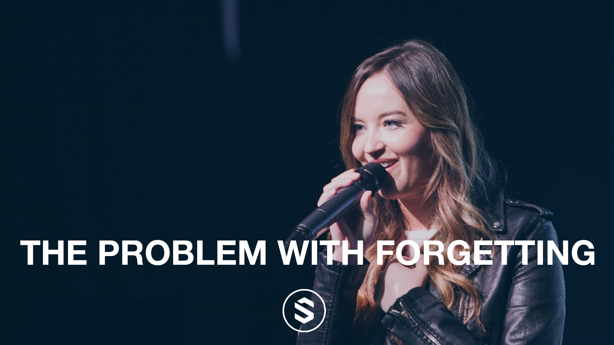 The Problem With Forgetting
