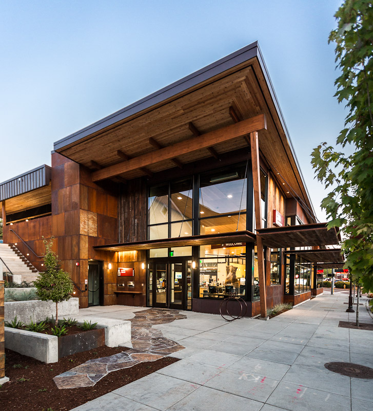 DUVALL LIBRARY -