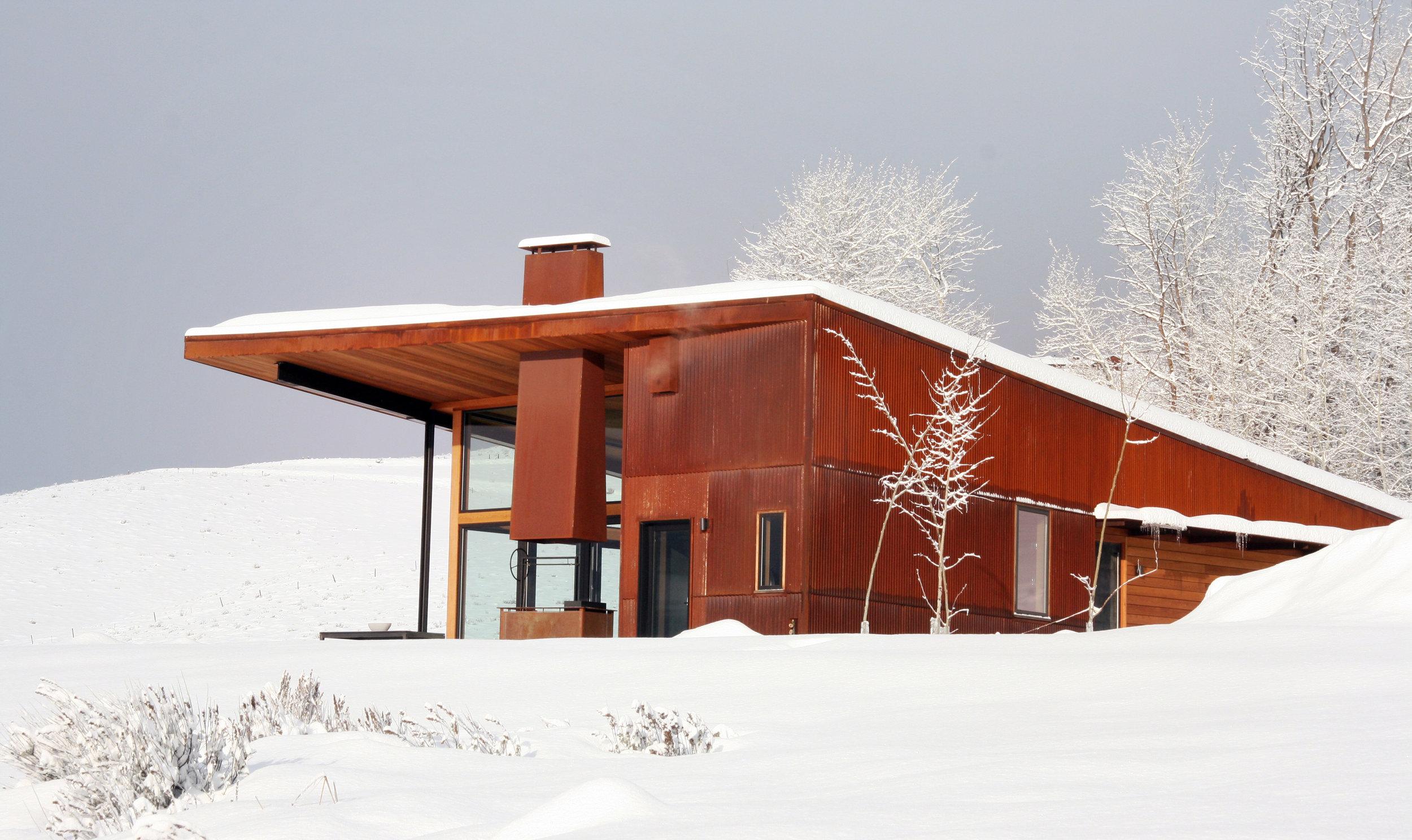Johnston architects Methow Valley cabin 2.jpg