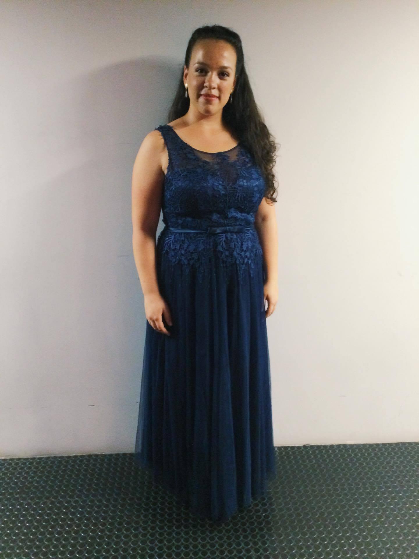 1st Fairy - Midsummer Night's dream by Mendelssohn, Orquestra XXI, 2016