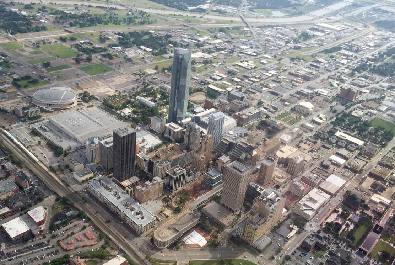 Oklahoma City Parks Master Plan
