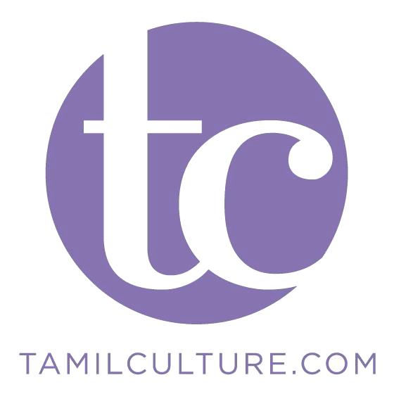 Tamil Culture Logo