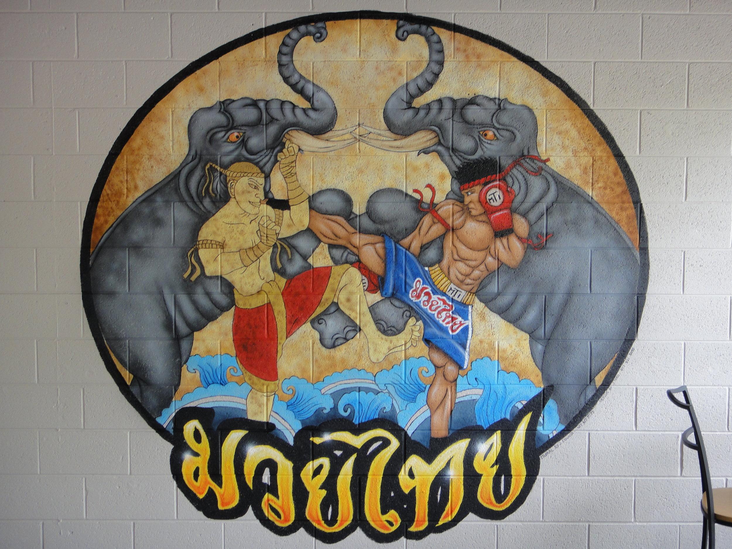 Muay Thai Mural.JPG