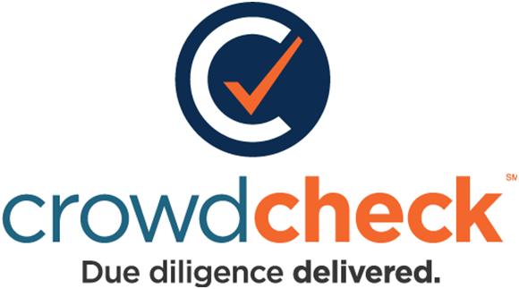 CrowdCheck - Due Diligence Delivered Logo.png