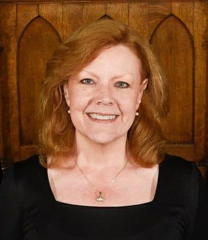 Julie Turner 2019