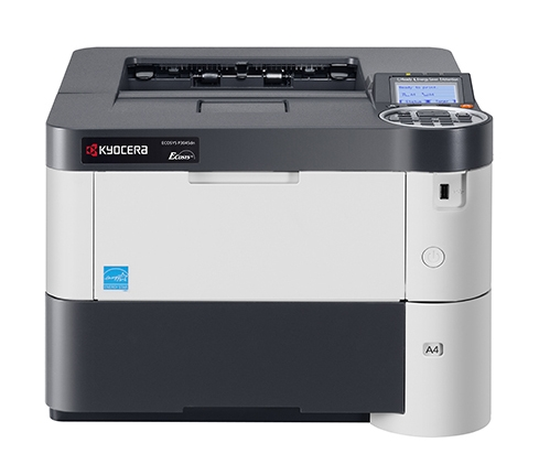 Black and White Printer