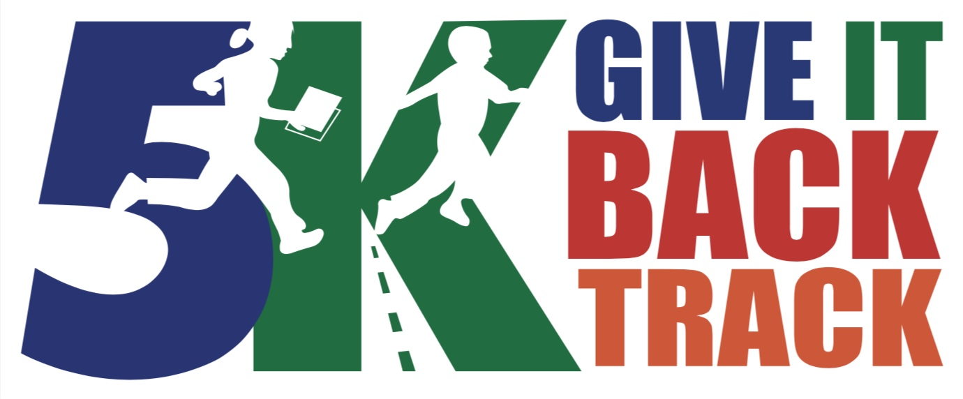 Give It Back Track 2019 - HICLC's annual 5K and fun run charitable fundraiser