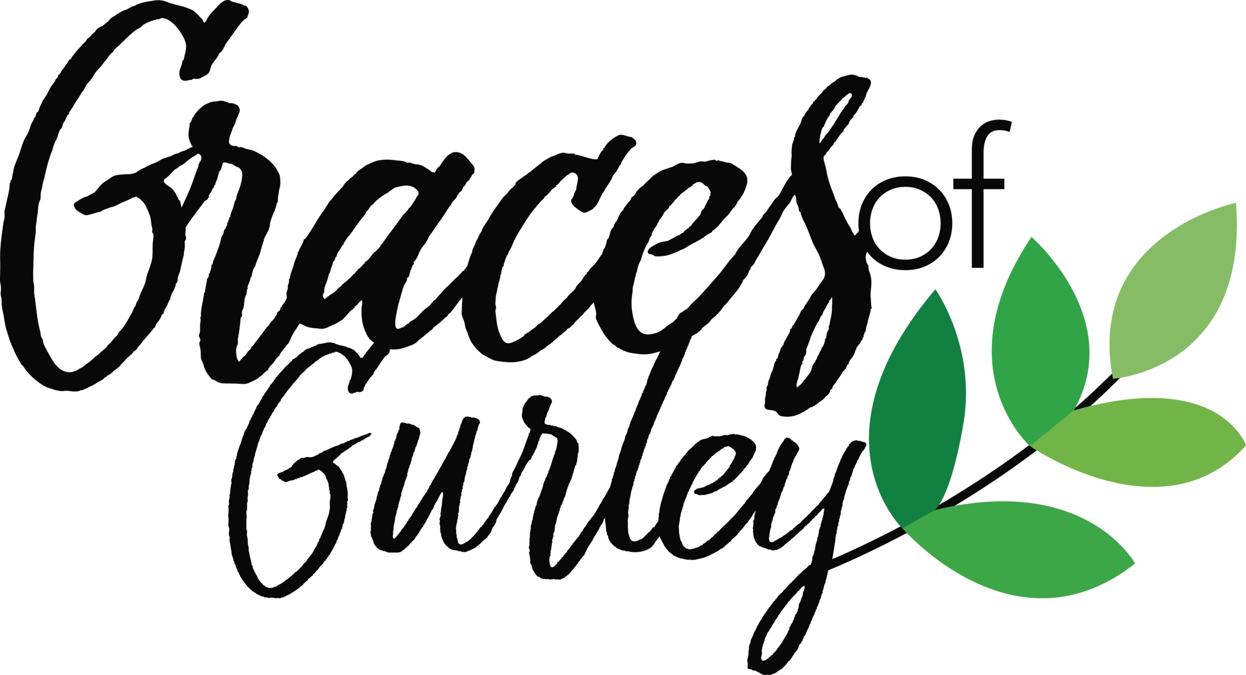 About Graces of Gurley - A faith-based ministry focused on sharing Christ with the Gurley community