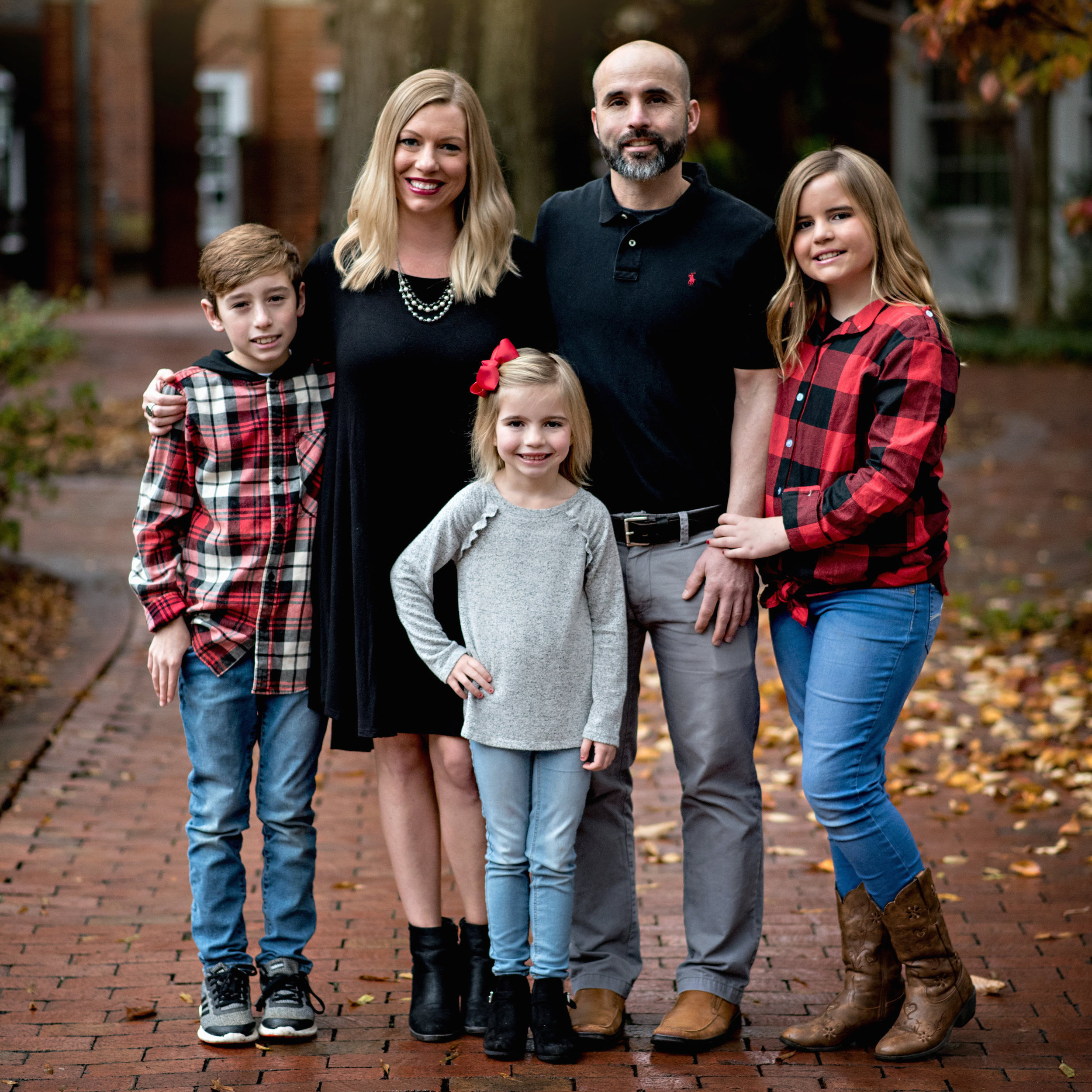 Dana Sherwood - Hope Kids Pre-K Coordinator
