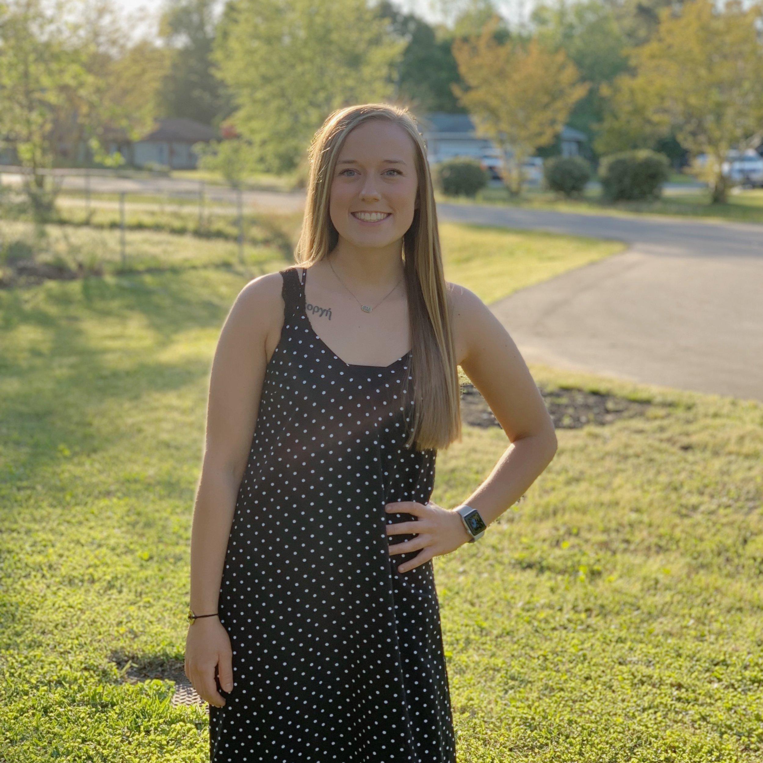 Kaitlyn Fitzsimmons - Hope Kids Elementary Coordinator