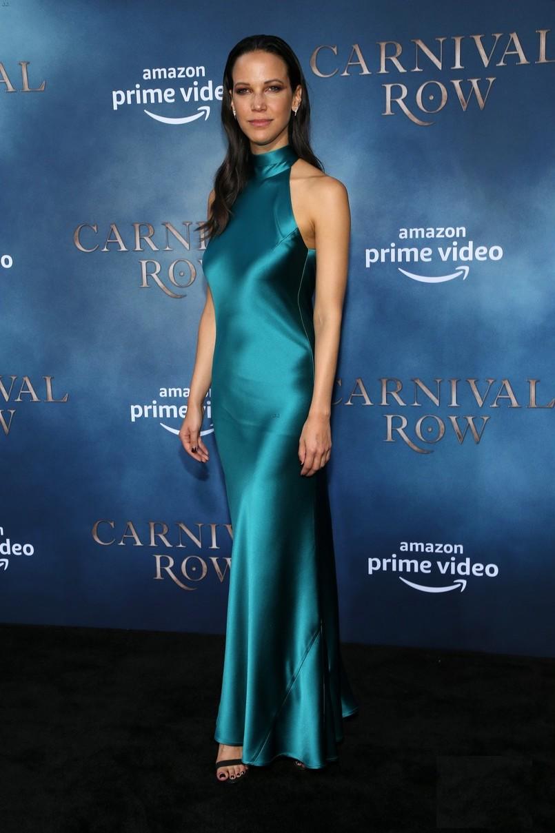 August 21 2019 Carnival Row Premiere LA Caroline Ford.jpg