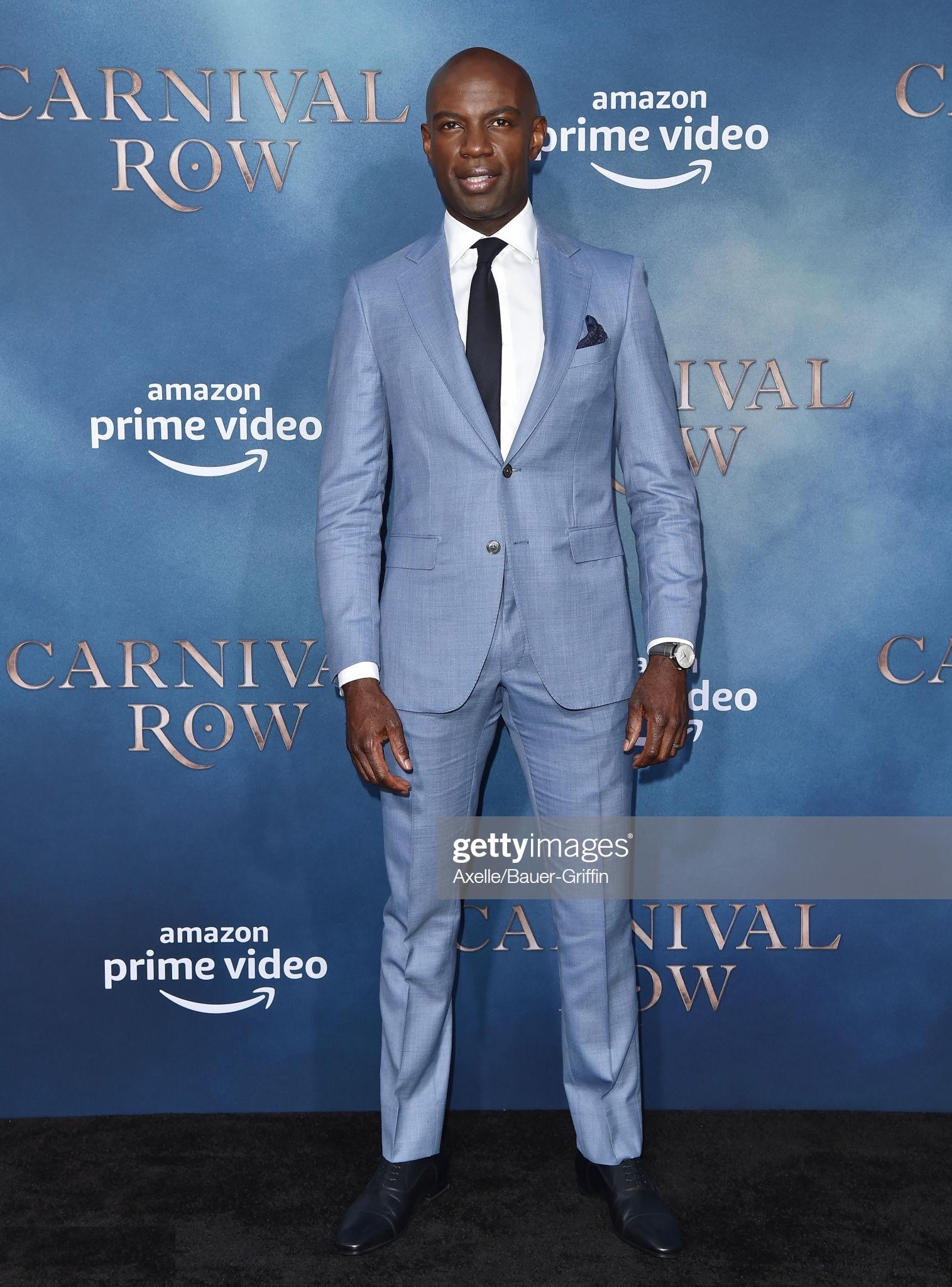 August 21 2019 Carnival Row Premiere LA David Gyasi.jpg