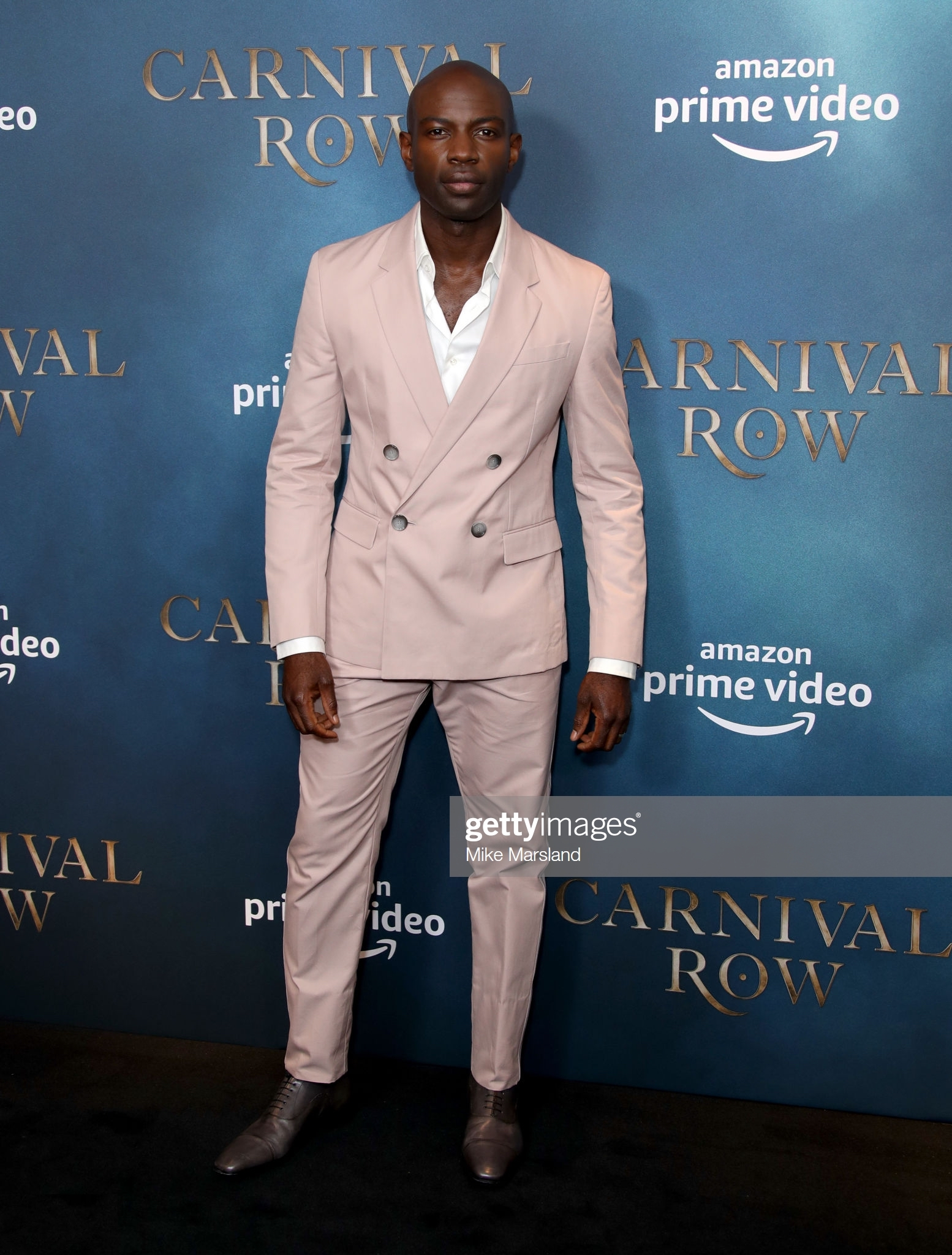 August 28 2019 Carnival Row Premiere UK David Gyasi.jpg