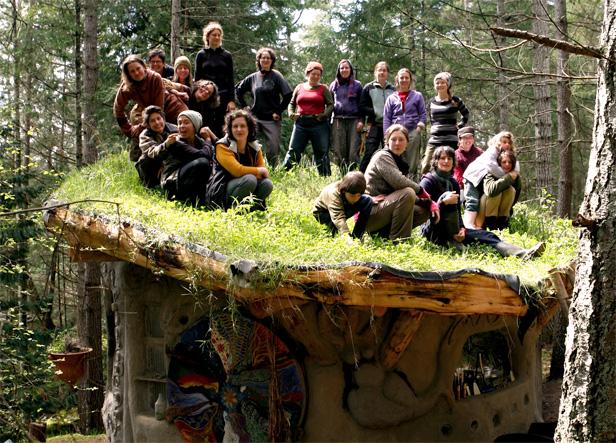 Mudgirls Collective
