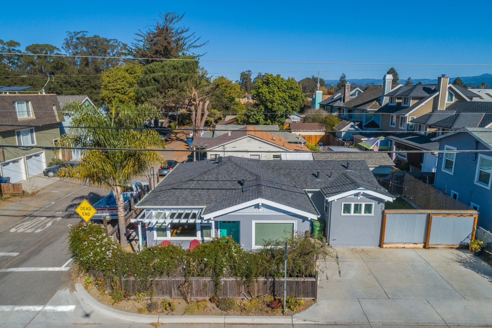 Property Management Companies in Santa Cruz