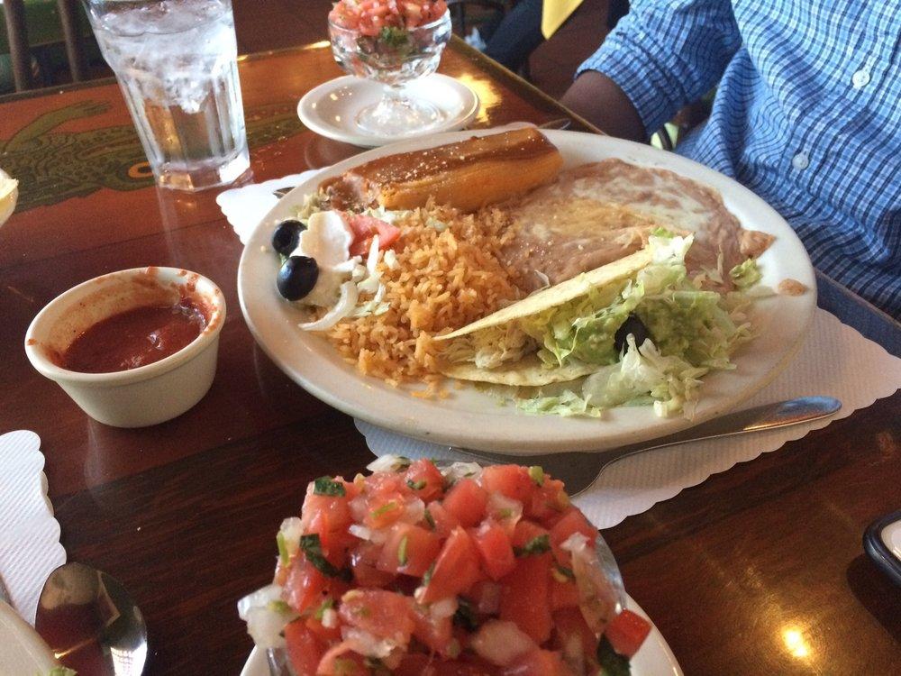 Manuel's Mexican