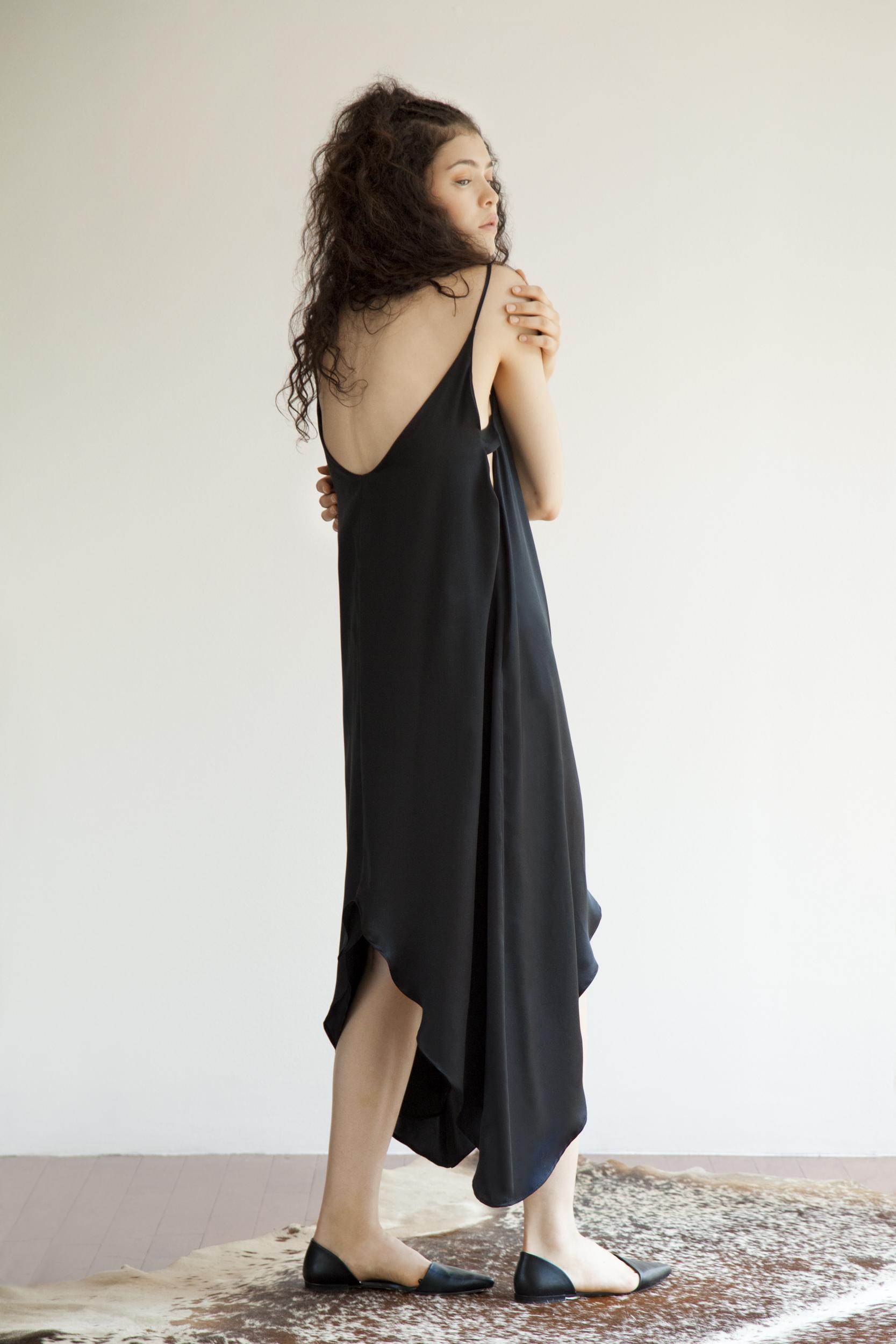 MIZUKI DRESS-SILK SLIPDRESS  .jpg