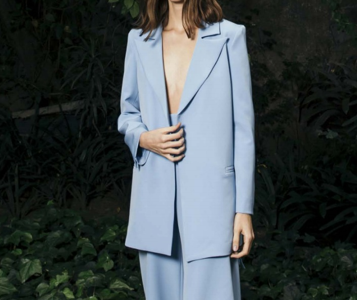 Alexia Ulibarri, Blazer and pants