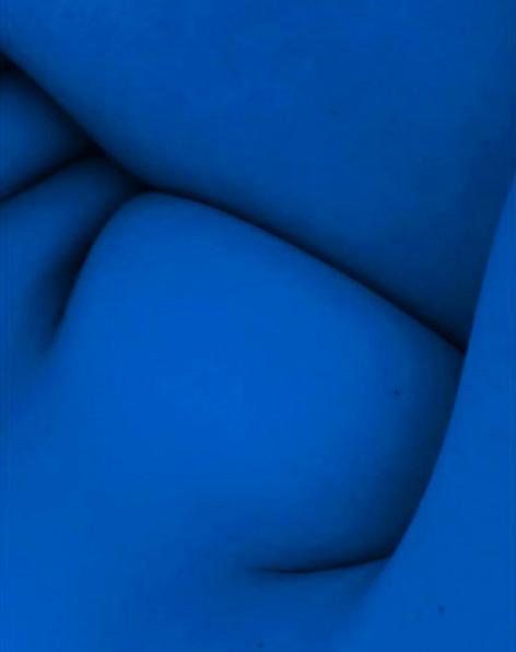 Ana Drucker, Piel Series, 2017