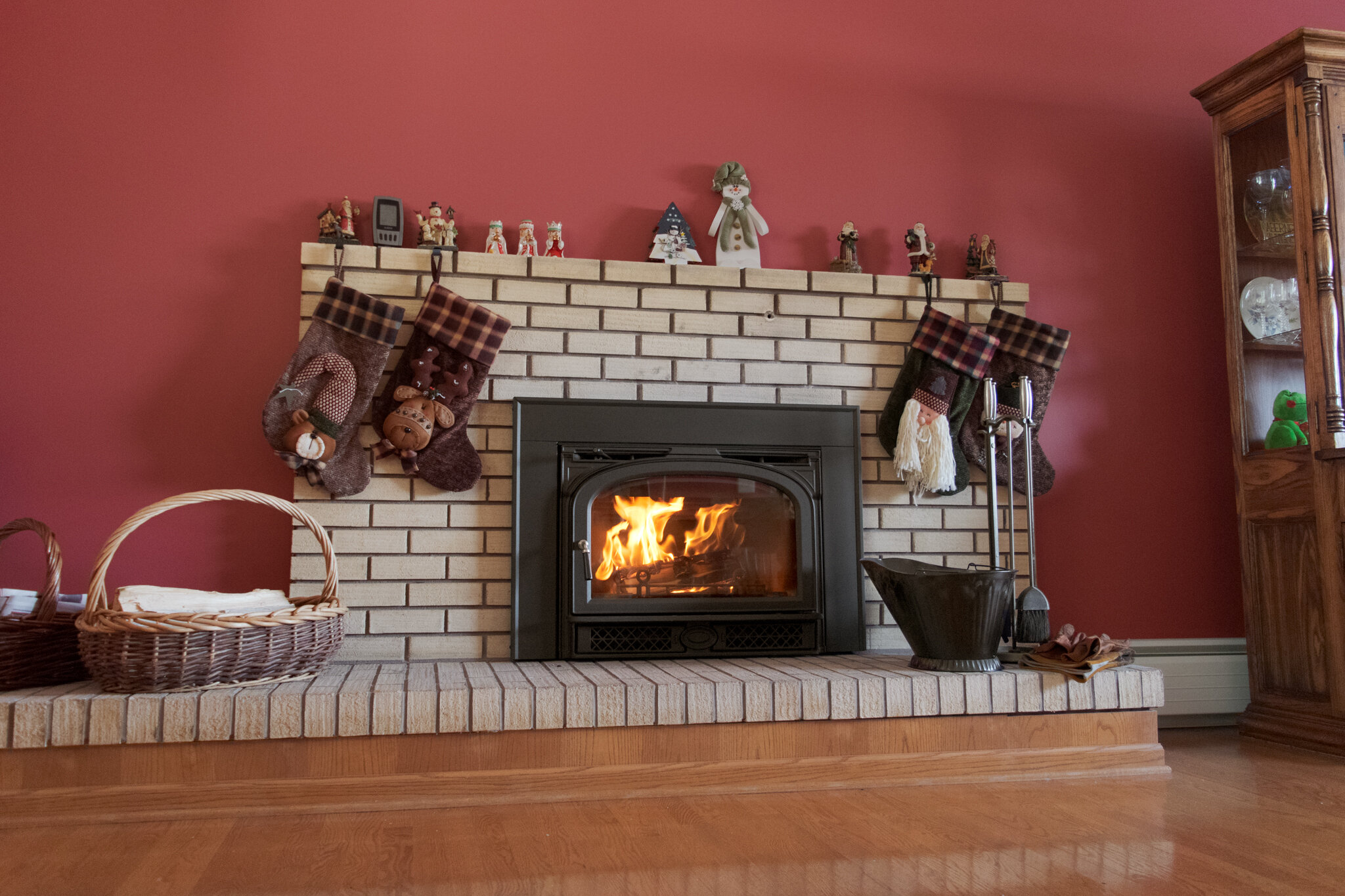 Woodstove Inserts Designers Architects Amp Builders