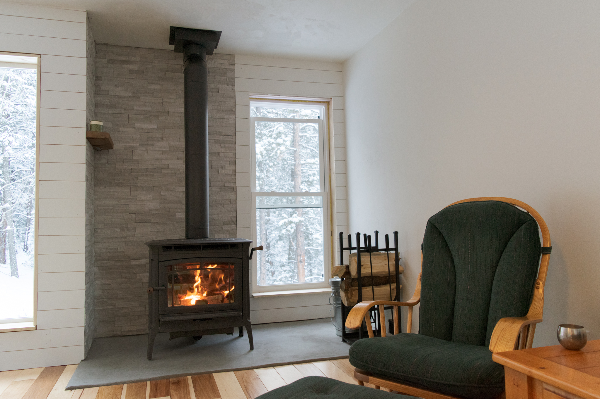 7 Common Fireplace Myths Mountain Hearth Patio Fireplace
