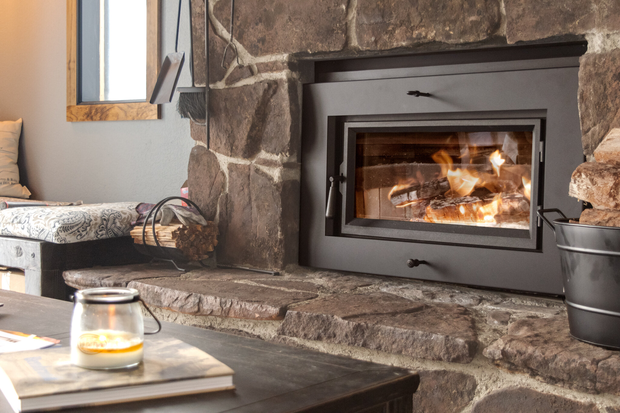 What Is The Biomass Stove Tax Credit Mountain Hearth Patio Fireplace Sales Service Installation