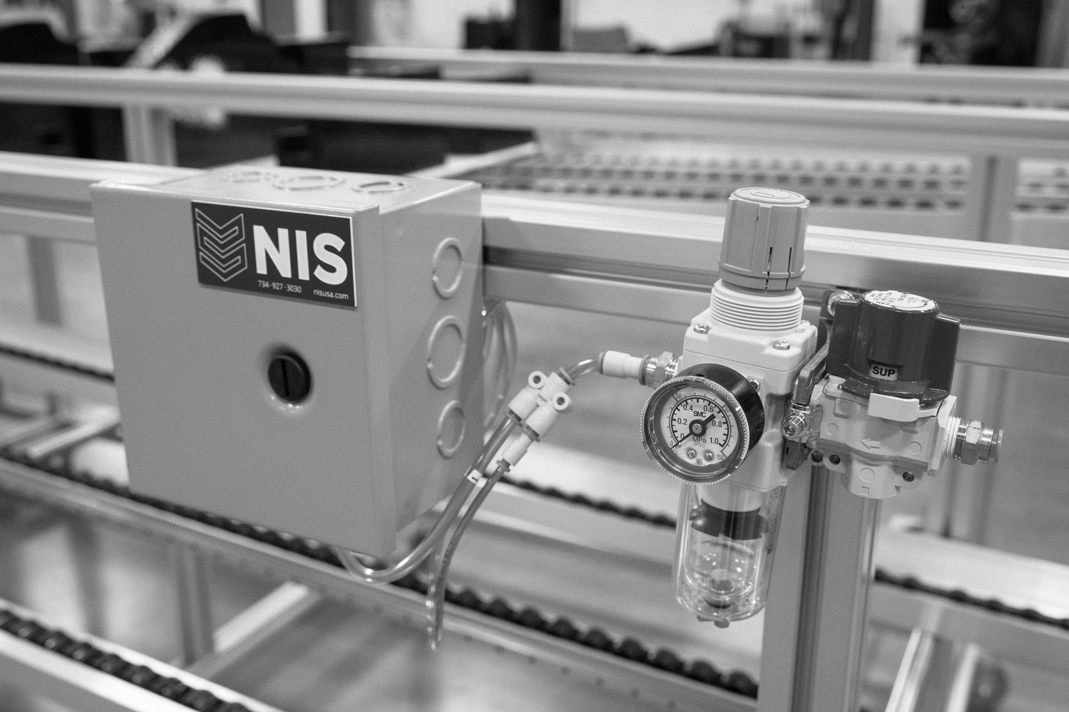Blog National Integrated Systems Material Handling Solutions For Lean Manufacturing